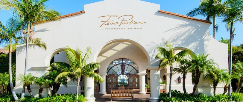 The Fess Parker Resort, Santa Barbara, California